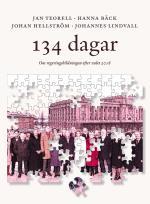 134 Dagar - Om Regeringsbildningen Efter Valet 2018