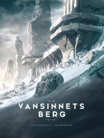 Vid Vansinnets Berg - Volym I