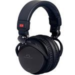Hörlur Over-Ear SoundMAGIC HP151 / Black