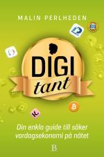 Digitant - Din Enkla Guide Till Säker Vardagsekonomi På Nätet