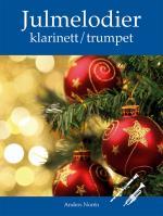 Julmelodier Klarinett / Trumpet