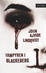 Vampyren I Blackeberg / Lättläst