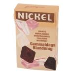 Nickel gammaldags 115 g