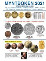 Myntboken 2021 Nr 51