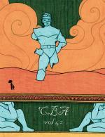 Cba Vol 42- Subversive Superhero Stories