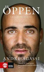 Öppen - En Självbiografi