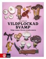 Vildplockad Svamp - Ätbara Svampar I Svenska Naturen
