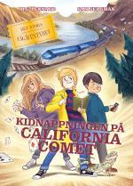 Kidnappningen På California Comet