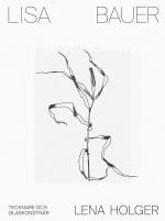 Lisa Bauer - Tecknare Och Glaskonstnär