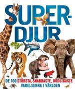 Superdjur