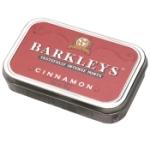 Barkleys mints / Kanel 50g