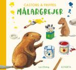 Castors & Frippes Målargrejer