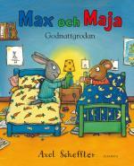 Max Och Maja. Godnattgrodan