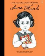 Små Människor, Stora Drömmar- Anne Frank