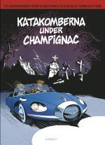 Spirou- Katakomberna Under Champignac