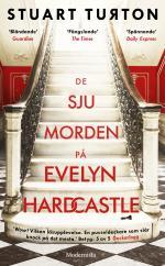 De Sju Morden På Evelyn Hardcastle