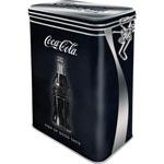 Kaffeburk / Coca-Cola Black