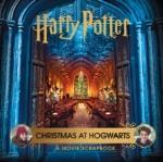 Harry Potter - Christmas At Hogwarts- A Movie Scrapbook
