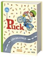 Puck Lär Sig Cykla