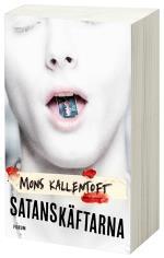Satanskäftarna