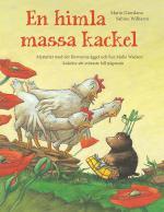 En Himla Massa Kackel - Mysteriet Med Det Försvunna Ägget Och Hur Mulle Wadson Knäckte Sitt Svåraste Fall Någonsin
