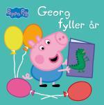 Greta Gris- Georg Fyller År