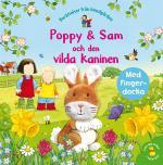 Poppy & Sam Och Den Vilda Kaninen