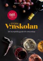 Stora Vinskolan - Din Kompletta Guide Till Vinkunskap