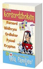 Stora Korsordsboken 17