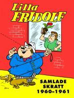 Lilla Fridolf - Samlade Skratt 1960 - 1961