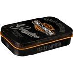 Mints Retro XLarge / Harley-Davidson black