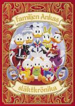 Familjen Ankas Släktkrönika