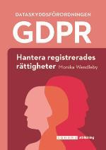 Gdpr- Hantera Registrerades Rättigheter