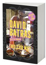 David Batras Inte Så Tråkiga Indiska Mat