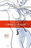 Umbrella Academy Volume 1- Apocalypse Suite