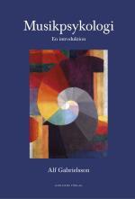 Musikpsykologi - En Introduktion