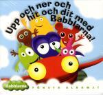 Babblarna Första Albumet - Upp Och Ner Och Hit Och Dit