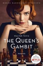 The Queen`s Gambit - Boken Bakom Världssuccén