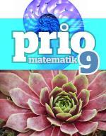 Prio Matematik 9 Grundbok