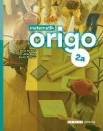 Matematik Origo 2a, Upplaga 2