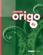 Matematik Origo 2c, Upplaga 3