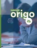 Matematik Origo 2b, Upplaga 3