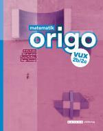 Matematik Origo 2b/2c Vux, Upplaga 2