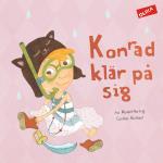 Konrad Klär På Sig