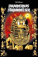 Kalle Ankas Pocket Special - Faraonernas Förbannelser