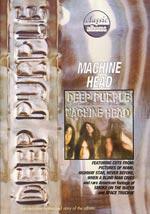 Machine head (Classic albums)