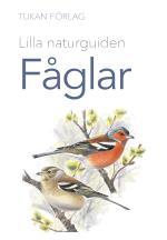Lilla Naturguiden- Fåglar