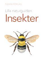 Lilla Naturguiden- Insekter