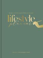 Lifestyle Planner- Stark Inifrån Och Ut På 12 Veckor