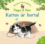 Poppy & Sam- Katten Är Borta!